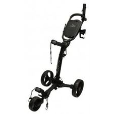 Picture of Push Cart Axglo Tri Lite