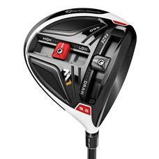 Picture of Driver Taylormade M1 Demo