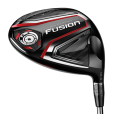 Picture of Driver Callaway Fusion Demo