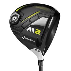 Picture of Driver Taylormade M2 2017 Demo