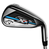 Picture of Callaway XROS Combo Steel 3H4H-5 au P