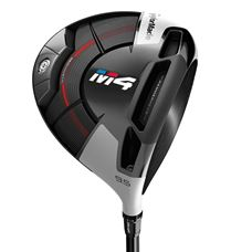 Picture of Taylormade M4 Driver