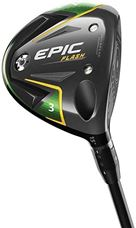 Image de CALLAWAY EPIC FLASH BOIS DALLEE